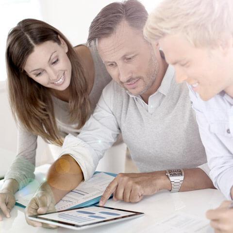 E-Commerce - inspiras webagentur