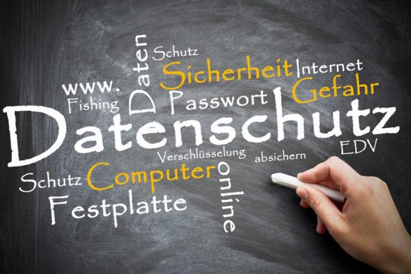 Wie Sie Ihre wertvolle Website schützen - inspiras webagentur