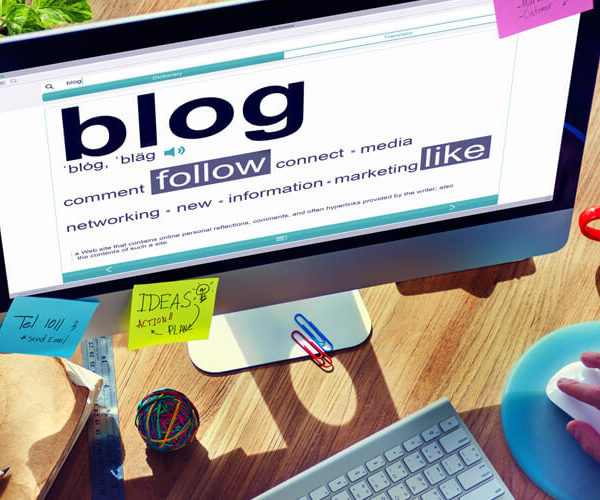 Corporate-Blog - inspiras webagentur
