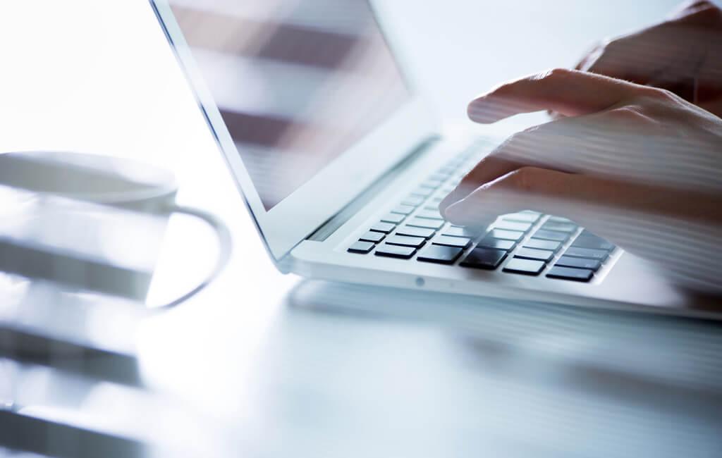 Einfaches Content Management - inspiras webagentur