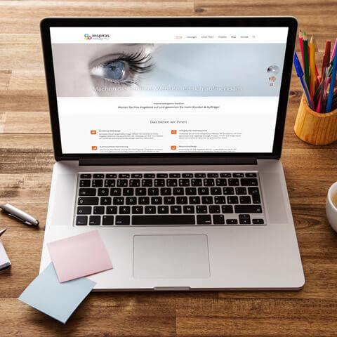 Einfaches Content-Management