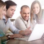 Google AdWords - Punktgenau gefunden werden mit der inspiras webagentur