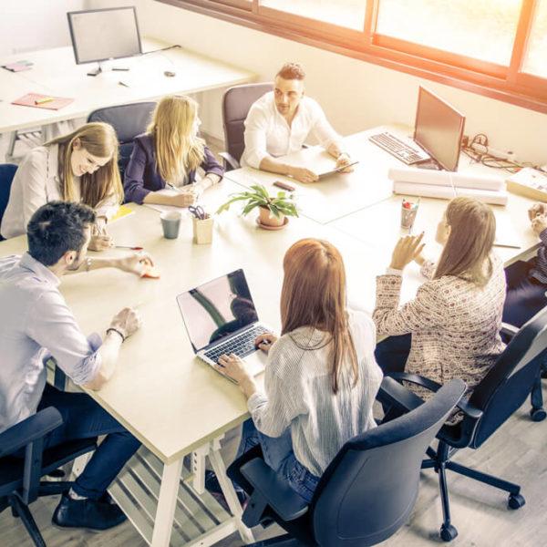 Kooperation mit der denkform GmbH - inspiras webagentur