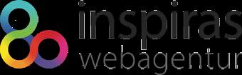 Logo inspiras Webagentur Frankfurt
