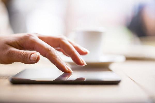 Online-Marketing mit der inspiras WordPress Agentur Frankfurt