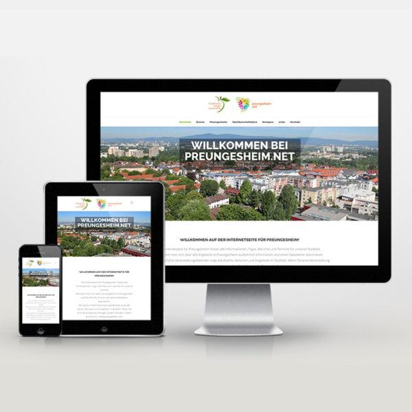 Preungesheim.net
