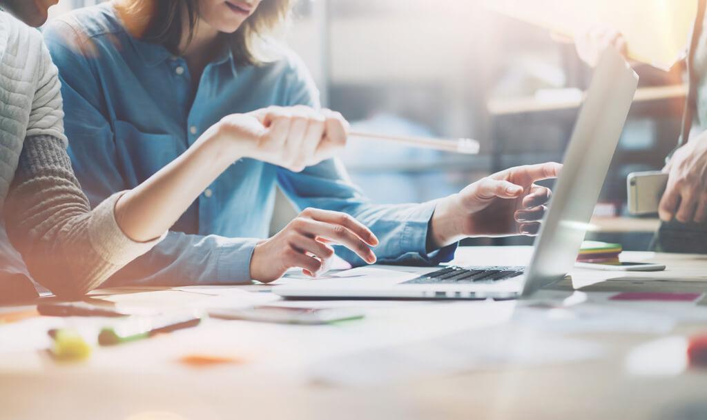 Strategische Beratung - inspiras webagentur