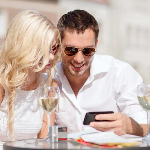 Website mobil-freundlich? - inspiras webagentur