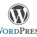 WordPress 4.4 - inspiras webagentur